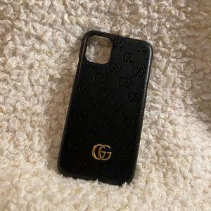 Gucci iPhone 11 Pro Max Case